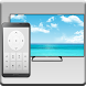 Remote control for TV by All4TV