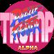 Trump Puzzle Fighter Alpha