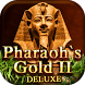 Pharaoh's gold 2 by casino makers