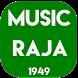 Raja Musique by DevYoux