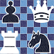 101 Chess Puzzles Mate In ONE by London Games