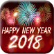 Happy New year 2018 Wallpapers by Free Wallpapers