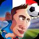 EURO 2016 Head Soccer by Genera Games