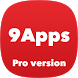 Guide for 9Apps Pro APPVN Market New tips 2017 by Wasapy Inc.