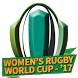 Women's Rugby World Cup by JVBWorld