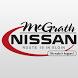 McGrath Nissan by MobileAppsPRN