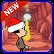Bean Run Adventure World by nir-dev-sam