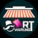 Warung (Suara RT) by Munggang Centre