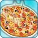 Pizza Fast Food Cooking games by Newborn Games