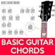 Basic Guitar Chords by NivelaStudio