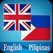English Philippines Translator