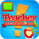 Teachers Day Greetings by vcsapps