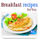 Breakfast Recipes by DIL