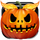 Halloween Pumpkin Demon LWP