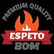 Espeto Bom Goiás by Blinga