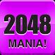 2048 Mania! by Mini Games INL