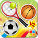Sports Flashcards V2 by KidsEdu AppStar Studio