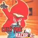 New Crazy Frog Racer 2 Cheat by Tahajud