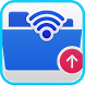 WiFi File Sharing by PW Design Co.
