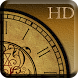 HD Vintage Clocks by MattAppz