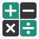 Android-F (Flat) Calculator by Scorpion Micro Systems