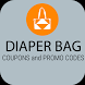 Diaper bag Coupons - I'm In! by ImIn Marketer