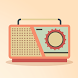 Radio-theque: free radio app by Asico Trade