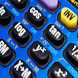 Scientific Calculator by Aseel-fox