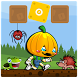 Super Bob's Jungle World free by Floriapp