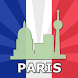 Paris Travel Guide Offline by cityscouter.com