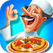 Pizza Maker And Delivery Shop by CreativeGame