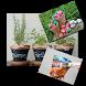 DIY Photo Frame Craft Ideas by camvreto