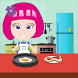 Cook Eggs With Bacon Breakfast by DozeGame