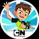 Ben 10: Alien Experience by Cartoon Network EMEA