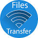 Super wifi file transfer 2017 by TOUIL Mohammed