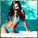 Bikini Suit Photo Montage by PhotoFramesApps