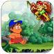 Jungle Adventure Island by LOX Inc. Pnk