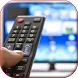 Remote for Philips TV by sinov Apps