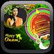 Onam Photoframes by Vision Master