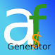 Affiliate link generator for Amz by KernelMachine