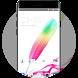 Theme for LG G4 Stylus HD by Amazed Theme designer