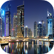 Dubai Night Live Wallpaper by Revenge Solution
