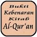 Hadits Kebenaran Al Qur'an by FiiSakataStudio
