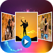 Love Video Maker with Song by Geekapps2017