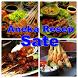 Aneka Resep Sate by Ragel Putra