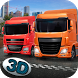 Heavy Truck Driver Simulator by ClickBangPlay
