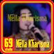 Lagu Nella Kharisma Terbaru - Dangdut Lengkap by SixNine69 Studio