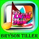 Let Me Explain Bryson Tiller by fasya