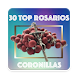 30 Top Rosarios, Coronas y Coronillas