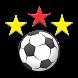 Notícias de Futebol by Goiaba Mobile